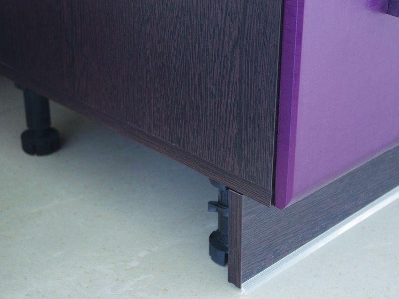 кухонные шкафы напольные высота